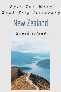 New Zealand South Island - An Epic 14 Day Road Trip Itinerary Marlborough Wine, New Zealand South Island, Travel Tips, Road Trip, Around The Worlds, Explore, Day, Beach, Water