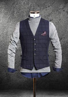 Dornschild-Herrenwesten-Westen-Herrenweste-Weste-Herren-Waistcoat-Vest-Herrenmode-Men-Fashion-W1-1