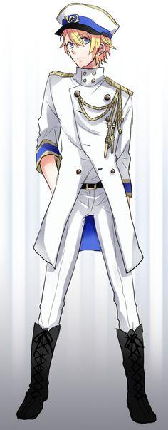 Kurusu Syo (Uta No Prince Sama)