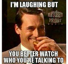 Hahaha so me