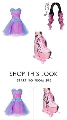 """""""Sem título #49"""" by dudinha06 on Polyvore featuring moda"""
