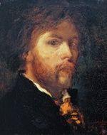 24歳の自画像 1850年