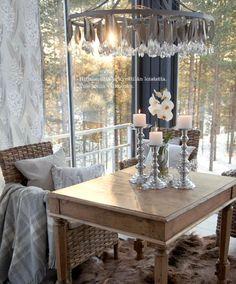 Pentik joulukuvasto 2012/ Christmas interior 2012 by Pentik