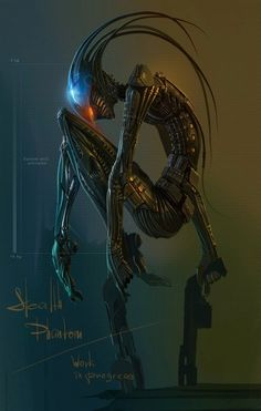 Sci Fi Art and Pictures
