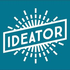 #ideator #logo Have an #idea? Whether that be in #fashion #technology #social #products or #services use Ideator to turn it into a #business! by ideatorinc #startups #tech #gadgets #apps #startuplife #ListHunt