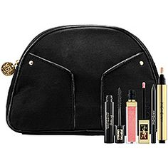 Yves Saint Laurent - Holiday Set  #sephora.  It even includes Touche Eclat.  Oooh la love!  A must have.  :)