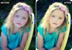 Quick photo editing tutorial #photoshop #photography