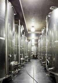 Nals-Margreid Winery on Architizer