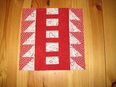 Nearly Insane Quilts: Block 68