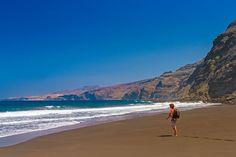 Paya de Faneroque - Agaete - Gran Canaria