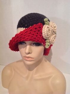 ee350f7c906 1052 Best Crochet hats. . images
