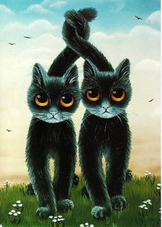 Artist Destiny Blackmoon Furries Luscious