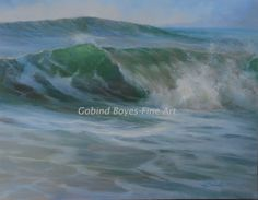 """Southwest Swell"" by Gobind Boyes"