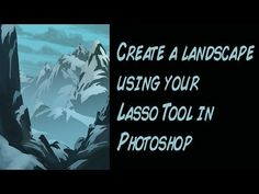 """In this episode Aaron shows you how he """"builds"""" trees with his custom Photoshop brushes then creates a morning sunlit scene. If You're interested in more of ..."""