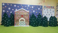 Christmas Crafts For Kids, Christmas Time, Advent Calendar, Education, Holiday Decor, Home Decor, Navidad, Christmas Crafts For Children, Decoration Home