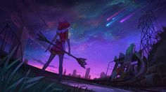 """Surrender at 20: """"You are not alone."""" Star Guardian Teaser"""