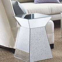 Side Tables & Stools $170