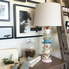 rincones detalles guiños decorativos con toques romanticos (pág. 1533) | Decorar tu casa es facilisimo.com