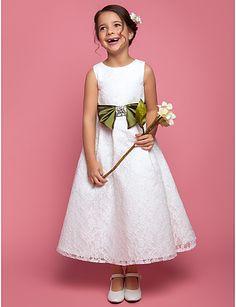 vestidos de comunion para niña de 8 años