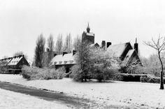 Leede 29-12-1939. Foto Adrianus Jongejan.