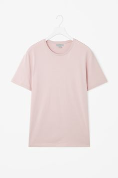COS | Round-neck t-shirt