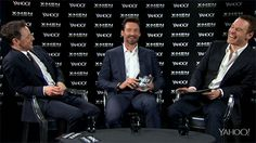 Interview with Michael Fassbender, Hugh Jackman, and James McAvoy about X-Men: Days of Future Past.