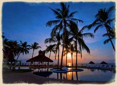 One of my favorite spots! Costa Azul resort. Very secluded and a lot of adventurous things to do!.. and no power at all!