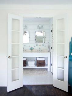 Bathroom Door Idea Bathroom Doors Bathroom Decor