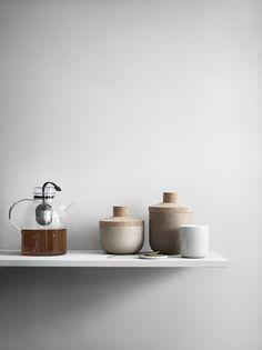 Kettle Teapot - Menu, Dzbanek na herbate | Menu | Designzoo