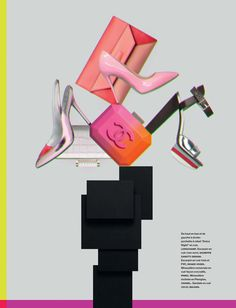 Tania et Vincent for Numero Magazine