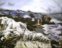 Łukasz Grotkowski Malarstwo: Sto lat po Ludziach