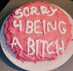 Bad Cakes, Just Cakes, Cake Captions, Birth Cakes, Ugly Cakes, Pinterest Cake, Cupcake Gift, Small Cake, Diy Cake