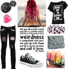 """""""I hate mess, but I love you..."""" by justaddjewelry on Polyvore"""