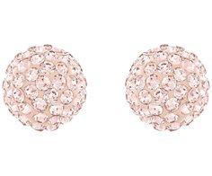 Blow Pierced Earrings - Jewelry - Swarovski Online Shop