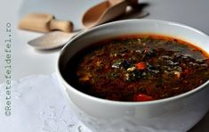 Chili, Soup, Beef, Cooking, Meat, Kitchen, Chile, Soups, Chilis