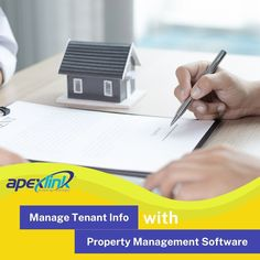 Automate & grow your business with ApexLink- an innovative all-in-one system to manage your #residential and #commercialproperties Take full advantage of 14-day Free Trial of easy-to-manage tenants info software and watch your business grow. Dial our helpline number 800-310-6702 or visit www.apexlink.com #propertymanagement #realestate #property #propertymanager #propertyinvestment #realestateagent #realtor #investment #home #properties #rentalproperty Investment Property, Rental Property, Property Management, Growing Your Business, Investing, Software, Commercial, Real Estate, Real Estates