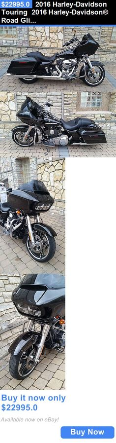 Motorcycles: 2016 Harley-Davidson Touring 2016 Harley-Davidson® Road Glide® Special BUY IT NOW ONLY: $22995.0 #harleydavidsonroadglidespecial