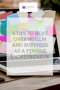 How to Beat Overwhelm and Busyness with Pamela Windle - Indie Beauty Delivers Small Business Plan, Small Business Marketing, Business Planning, Business Tips, Business Development Plan, Social Share Buttons, Get Your Life, Busy Life, Hugs