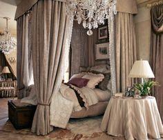 So comfy & cozy & elegant
