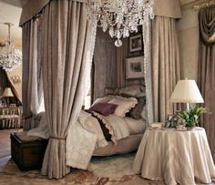 So elegant yet comfy & cozy!