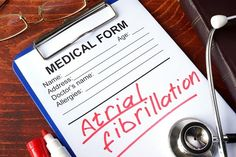 September is Atrial Fibrillation Awareness Month. Atrial fibrillation refers to a particular type of irregular heartbeat. Low In Vitamin D, Heart Rhythm Disorder, Signs Of Inflammation, Doctor Names, Form Name, Irregular Heartbeat, Atrial Fibrillation, Home Health Care, Elderly Care