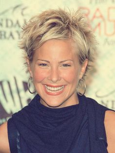 Celebrities With Short Haircuts | http://www.short-haircut.com/celebrities-with-short-haircuts.html