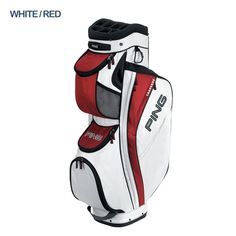 5f5b611a93a2 Authorised Online Retailer for 2014 Ping Cart Bags