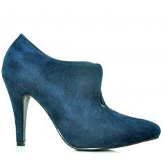 8870-4016 Heeled Mules, Heels, Fashion, Heel, Moda, Fashion Styles, High Heel, Fashion Illustrations, Stiletto Heels