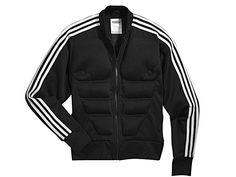 Adidas Jeremy Scott Gorilla Track Top Jacket Size Medium