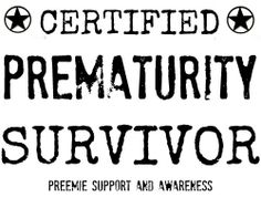 #preemiesupportandawareness #preemie #nicu