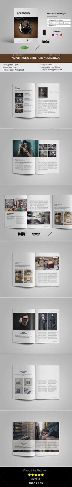 Multipurpose A5 Portfolio - Portfolio Brochures Download here : https://graphicriver.net/item/multipurpose-a5-portfolio/19268426?s_rank=131&ref=Al-fatih