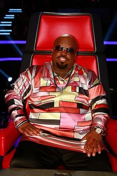 CeeLo Green #TheVoice