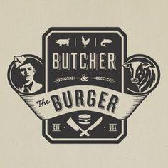 butchers branding - Google Search
