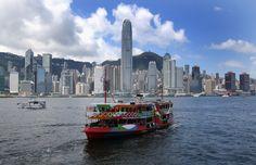 População que deixa Hong Kong tem aumentado dramaticamente | #Assimilação, #China, #Democracia, #Emigração, #HongKong, #Inflação, #LiZhen, #LiberdadeDeExpressão, #MercadoImobiliário, #Repressão